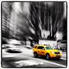 Have Yellow Will #NYC! #NewYork