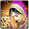 Blessings for the bride. #Indian #Punjabi #Sikh #bride #woman #gorgeous #bless #KualaLumpur #Malaysia