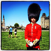 Beefeater. The Honor Guard. #ottawa #military