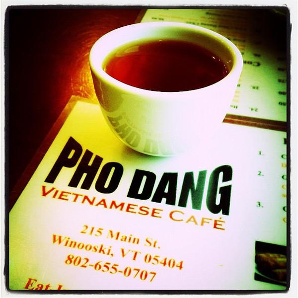 Pho Dang is yummy! #btv #vt #vietnamese
