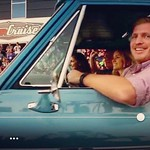 My .5 seconds of fame from the @semashow cruise video #SEMA2015 #funfars72chevycheyennek20super #originalowner #semaignited #hedmanhedders via Instagram http://ift.tt/1MueUUZ