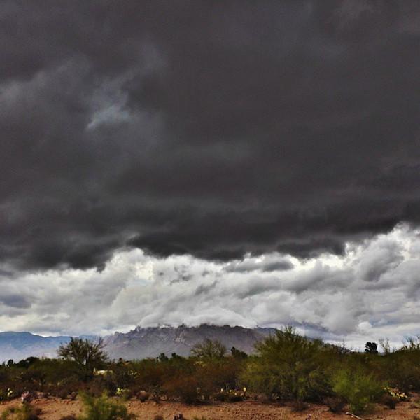 "#tucson#az#arizona#igerstucson#instagramaz#az365#azgrammers#instaaz#igersaz#igersarizona#azcentral#arizonalife#aznature#azscenery#desertscenery#azdesert#clouds#sky#catalinamountains#azwx via Instagram <a href=""http://instagram.com/p/gJr05NCijI/"">http://instagram.com/p/gJr05NCijI/</a>"