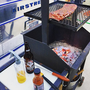 Saturday night! #sgtfun @smbbqgrills via Instagram http://ift.tt/2g9gFiI