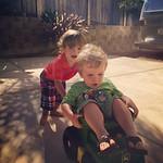 Goin' for a ride! via Instagram http://ift.tt/1KvIyMq