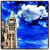 Peace Tower - East View. #ottawa #canada