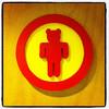 Papa bear. #btv #vt #teddybear