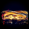 The Orbiter at the Fair. #btv #vt #fairground #awesome #slowshutter #awesome #lights