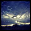 "#tucson #arizona #az #igerstucson #instagramaz #clouds via Instagram <a href=""http://instagram.com/p/bztB2DiipN/"">http://instagram.com/p/bztB2DiipN/</a>"
