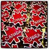Yummy Canada!