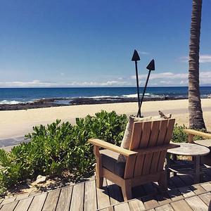 Lunch #BigIsland #Hawaii via Instagram http://ift.tt/1M58Kvc