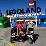Family day at #legoland thanks @tinasudin ! via Instagram http://ift.tt/1En79Ng