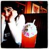 No Mai-Tai for you! LOL! #drink #alcohol #restaurant #btv #VT #cute