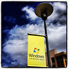 Windows - Life Without Walls. #microsoft #redmond