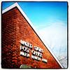 USPS Milton, Vermont. #btv #Milton #VT #architecture