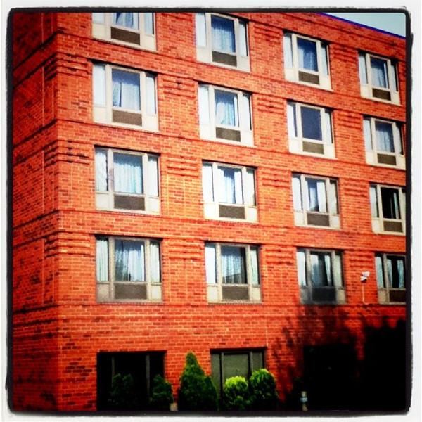 Holiday Inn Tewksbury-Andover MA. #hotel #travel