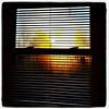 Sunrise out there! #miltonvt