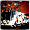 Another look at @TheFlashBus in #Boston. #TheFlashBus #TFB