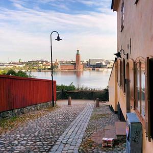 Good morning #visitstockholm #sweden #nofilter via Instagram http://ift.tt/1uvj4XM