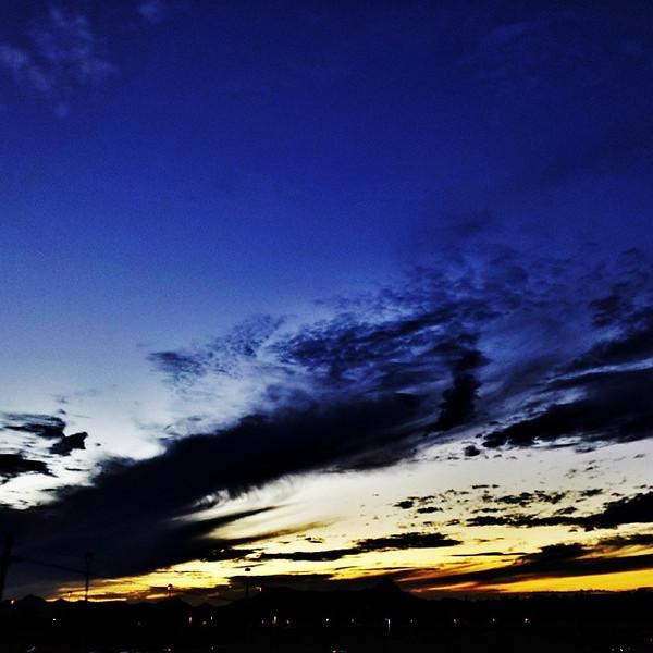 """#tucson#az#arizona#igerstucson#instagramaz #az365#azgrammers#instaaz#igersaz#igersarizona #azcentral#arizonalife#aznature#azscenery #desertscenery#azdesert#clouds#sky #cpc via Instagram <a href=""""http://ift.tt/1rBlpdK"""">http://ift.tt/1rBlpdK</a>"""