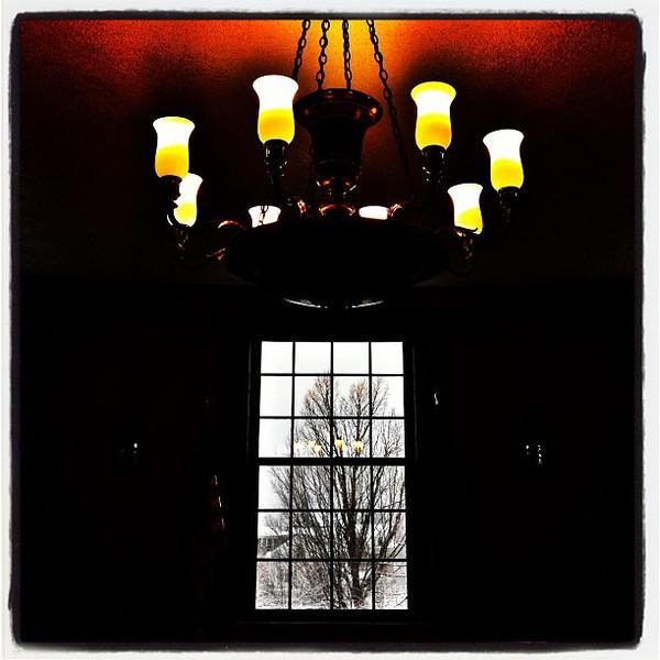Light - Artificial & Natural. #btv #vt