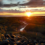 #alaska - It's been real. via Instagram http://ift.tt/1uqtxjK