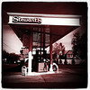 Stewart's has great ice-cream too! #ny #Ticonderoga