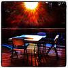 Soothing Sunrise. #miltonvt #vt #btv