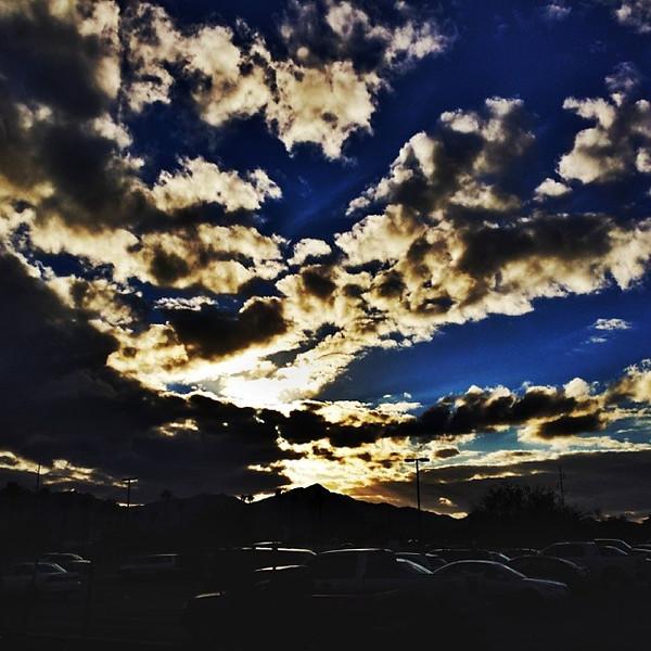 """#tucson#az#arizona#igerstucson#instagramaz #az365#azgrammers#instaaz#igersaz#igersarizona #azcentral#arizonalife#aznature#azscenery #desertscenery#azdesert#clouds#sky#cpc via Instagram <a href=""""http://ift.tt/1eu9iyF"""">http://ift.tt/1eu9iyF</a>"""