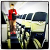 Cabin fever! #plane #aircraft #aviation #cabin