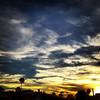 "#clouds #sky #tucson #az #sunset via Instagram <a href=""http://instagram.com/p/XjEUDeCip7/"">http://instagram.com/p/XjEUDeCip7/</a>"