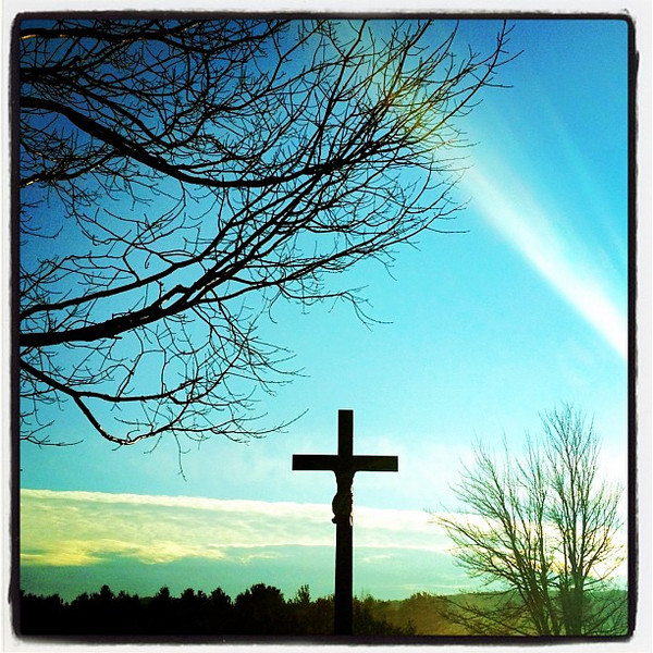 Day of Remembrance! #cross #milton #btv