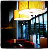 Beautiful lobby at #Microsoft. #Redmond #tech #technology #software