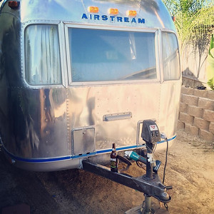 My Labor Day weekend is starting with some restoration work to #sgtfun #1978airstream #airstreamrenovation #airstream #airstreamclassics via Instagram http://ift.tt/2cbA7tB