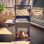 Pretty stoked on the new addition! #santamariabbq via Instagram http://ift.tt/2cHzshu