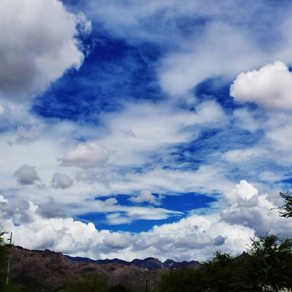 "#tucson#az#arizona#igerstucson#instagramaz #az365#azgrammers#instaaz#igersaz#igersarizona #azcentral#arizonalife#aznature#azscenery #desertscenery#azdesert#clouds#sky via Instagram <a href=""http://instagram.com/p/hdvwP6iip2/"">http://instagram.com/p/hdvwP6iip2/</a>"
