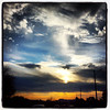 "#clouds #sky #tucson #az via Instagram <a href=""http://instagram.com/p/XYdqR6CiqG/"">http://instagram.com/p/XYdqR6CiqG/</a>"