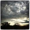 "#tucson #arizona #az #igerstucson #instagramaz #clouds via Instagram <a href=""http://instagram.com/p/buPS92iisk/"">http://instagram.com/p/buPS92iisk/</a>"