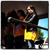 My Offspring Performs at Burlington Jazz Festival 2012. #btv #vt #miltonvt