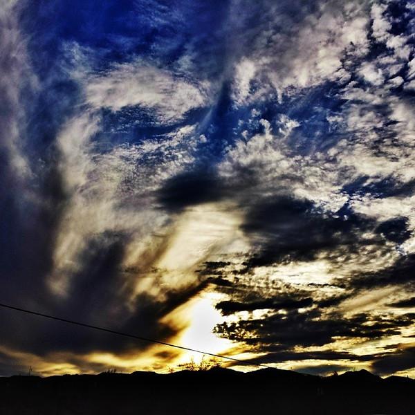 """#tucson#az#arizona#igerstucson#instagramaz #az365#azgrammers#instaaz#igersaz#igersarizona #azcentral#arizonalife#aznature#azscenery #desertscenery#azdesert#clouds#sky #cpc via Instagram <a href=""""http://ift.tt/1feDm1y"""">http://ift.tt/1feDm1y</a>"""