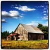 Scenic Vermont. #miltonvt #btv #vt