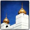 Satnam Waheguru. #Montreal #Sikh #temple #gurdwara