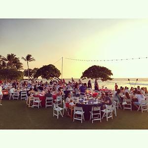 4th of July BBQ in the 50th state! #BigIsland #FourSeasonsHualalai via Instagram http://ift.tt/1TdcX4i