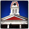 Court House. #montpelier #vt