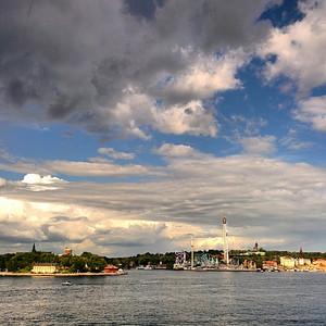 Good museum - Great views #fotografiska #stockholm via Instagram http://ift.tt/1pwSxGu