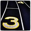 Lane 3!