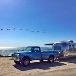 California dreamin' #sgtfun #funfars72chevycheyennek20super #classicairstream @pchrods via Instagram http://ift.tt/1NuR0tf