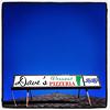 Dave's Pizzeria. #miltonvt