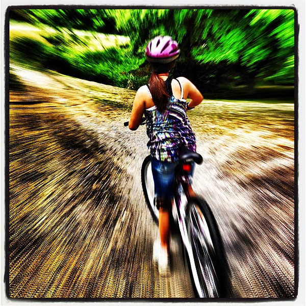 Bike Motion. #miltonvt