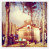 Talcott Sugar House in #Milton, #VT. #maple #syrup #sugarhouse #Milton #btv