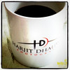 Coffee taste so good in a Harjit Dhaliwal Photography mug. #btv #VT